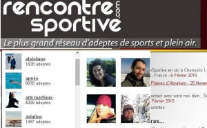 Rencontre affinite sportive